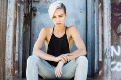 Amy Loubris Website - Lifestyle/ Fitness