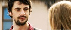 Matthew Goode- Leap year. he was so charming in this movie! love him! I have had men tease me like this and it's maddeningly adorable. Matthew is in the last season of Downton Abbey.