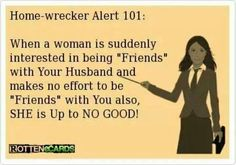 Hahaha rules of a home wrecker! If you think this is about you then it probably is. Karma, Quotes To Live By, Me Quotes, Random Quotes, Before Wedding, Thats The Way, Know Who You Are, Funny Quotes About Life, The Victim