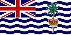 flag of diego garcia - Google Search