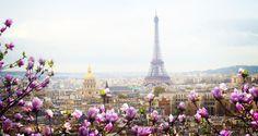 Ταξίδι αστραπή στο Παρίσι μέσα από τις καλύτερες φωτογραφίες του Instagram!