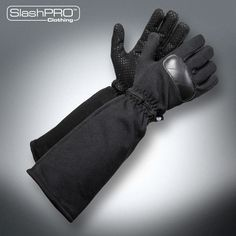SlashPRO Slash and Puncture Resistant Gloves - Nemesis Making Out, Gloves, Leather, Clothing, Fashion, Outfits, Moda, Clothes, Kleding