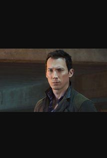 David Caves played Jack Hodgson