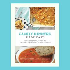 Looking for some Thermomix Family Dinner recipes? You need to check out our Thermomix Family Dinners Made Easy Book! Also includes meal planning, organisati Easy Zucchini Slice, Chicken Zucchini, Chicken Bacon, Baked Chicken, Cobb Loaf, Loaf Recipes, Quiche Recipes, Custard Cake, Thing 1