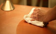 14 wonderful ways to clean dusty surfaces you wish you knew sooner - Cooktop Cove