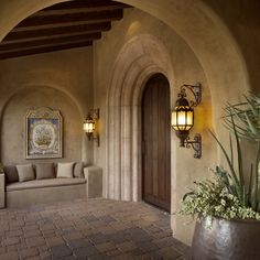 Images About Spanish Colonial Home On Pinterest Spanish Colonial