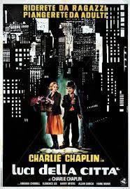 """La recensione di """"Luci della città"""" (City Lights) di Charlie Chaplin (1931) con Charlie Chaplin, Virginia Cherrill, Harry Myers"""