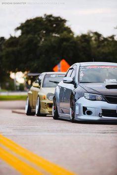 ★ https://www.facebook.com/fastlanetees   The place for JDM Tees, pics, vids, memes & More ★ THX for the support  Subaru Impreza STI