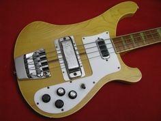 1974 Rickenbacker 4001