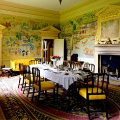 Avebury Manor & Garden is a National Trust property consisting of an early 16th-century manor house and its surrounding garden. Avebury Manor & Garden is located in Avebury, near Marlborough, Wiltshire, England.