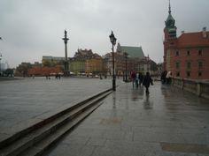 Poland - Old town