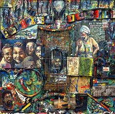 Semekazi by Willie Bester Xhosa, Protest Art, South African Artists, Political Art, Ap Art, Art Themes, Africa Fashion, Art History, Nostalgia