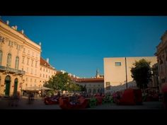 The Leopold Museum - A Film by Philipp Kaindl