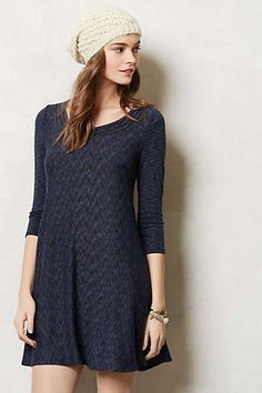 Anthropologie - Narva Swing Dress