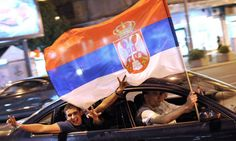 serbia elections so the eu took a note the england first and then the whole world!:-D:-D:-D:-D:-D:-D:-D:-D