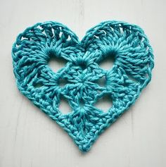 That Crafty Girl From Ohio: Valentine's Day Free Crochet Patterns 2016