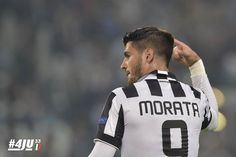 Juventus-Real Madrid 2-1 #alvaromorata #finoallafine