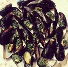 Eggplant, Seafood, Healthy Eating, Vegetables, Ethnic Recipes, Sea Food, Eating Healthy, Healthy Nutrition, Clean Foods