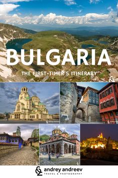 5 DAYS IN BULGARIA – THE MUST-DO ITINERARY FOR THE FIRST-TIMER 5 days in Bulgaria, one week in Bulgaria, what to see in Bulgaria, places to visit in Bulgaria, things to see in Bulgaria, most beautiful places in Bulgaria 5 days are not enough to explore the country thoroughly but are a great start to discover the best places to visit in Bulgaria