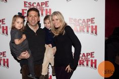 #Actress Aviva Drescher #ditlo photography Rebecca Greenfield #family #kids #movie #screening #love #cute #housewives #NYC