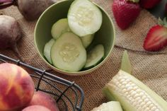 The Ultimate Summer Produce Guide & Recipes