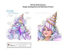 3D Printing Disney Parade Costumes with designer Mirena Rada - Tyranny of Style