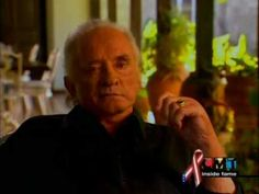 Larry King Live with Johnny Cash (2002) part 4 - YouTube