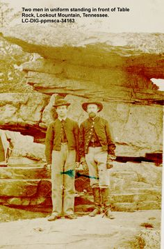 November 24, 1863, two days before Thanksgiving - Union troops captured Lookout Mountain southwest of Chattanooga and started to break the Confederate siege of the city. http://www.amazon.com/Journal-Cavalry-Bugler-Georgiann-Baldino/dp/0985912332