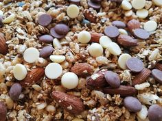 Honningristet Mysli – Bagehuset.dk Rice Krispies, Beans, Vegetables, Food, Essen, Vegetable Recipes, Meals, Yemek, Beans Recipes