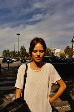 Freja-just love her!