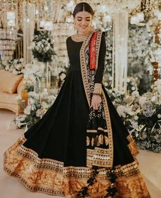 Asian Bridal Dresses, Indian Gowns Dresses, Pakistani Dresses, Nice Dresses, Casual Dresses, Girls Dresses, Awesome Dresses, Formal Dresses, Desi Wedding