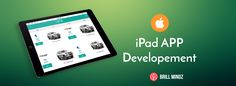 Brill Mindz Technologies is the most skilled iPad App Development Company in Bahrain, Manama and Al Muharraq. Our aim is to to cater the exact company requirement with our developed apps. You can feel the difference when our professionally qualified iPad Developers in Bahrain give a shape to your dreams