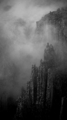 Black Canyon of the Gunnison / Colorado