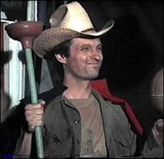 Hawkeye Pierce, M*A*S*H ...so much love for Alan Alda