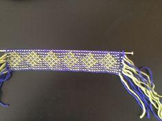 Friendship Bracelets, Knitting, Jewelry, Fashion, Moda, Jewlery, Tricot, Jewerly, Fashion Styles