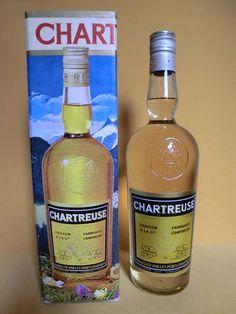 CHARTREUSE - TARRAGONA - 40º