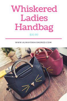 115110ccca2 49 Best Cat Purse   Bag images in 2019   Cat purse, Cat bag, Women s ...