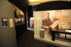 Exposition Jaurès (partie 2) © Archives nationales/ Marius Roselet