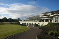 Famous sandbelt Royal & Victoria Melbourne golf club!