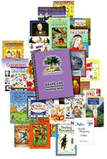 I haven't heard anyone mention this packaged Charlotte Mason curriculum. Secular Homeschool Curriculum, Curriculum Planning, Homeschooling Resources, Classical Education, History Education, School Plan, Tot School, Charlotte Mason Curriculum, History Books