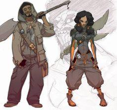 Mef designs1 by greenestreet.deviantart.com on @deviantART