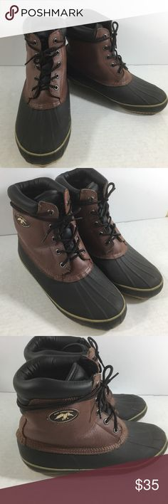 97974216ed8 8 Best Mens Duck Boots images in 2016 | Ll bean boots mens ...