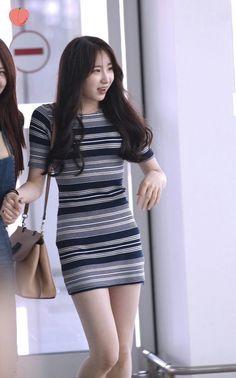 J Pop, Red Velvet Joy, Japanese Girl Group, Airport Style, Airport Fashion, Famous Girls, Korean Model, Korean Girl, Kpop Girls
