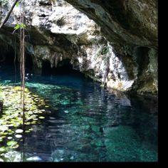 Gran Cenote (México)