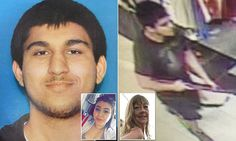Washington mall shooting suspect is arrested after manhunt