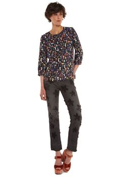 Ostracisme jeans dw24 >