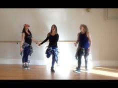 Traidora (feat. Marc Anthony), Gente de Zona - Carolina B (ft. Michele DeCarlo and Amanda O'Neill) - YouTube