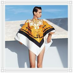 Fashion- Hermes on Pinterest | Hermes Scarves, Hermes and Silk Scarves