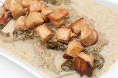 tofu-i-grønn-curry