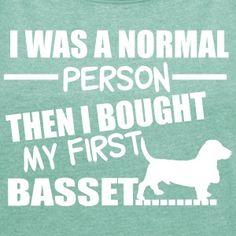 basset hound shirt - Поиск в Google